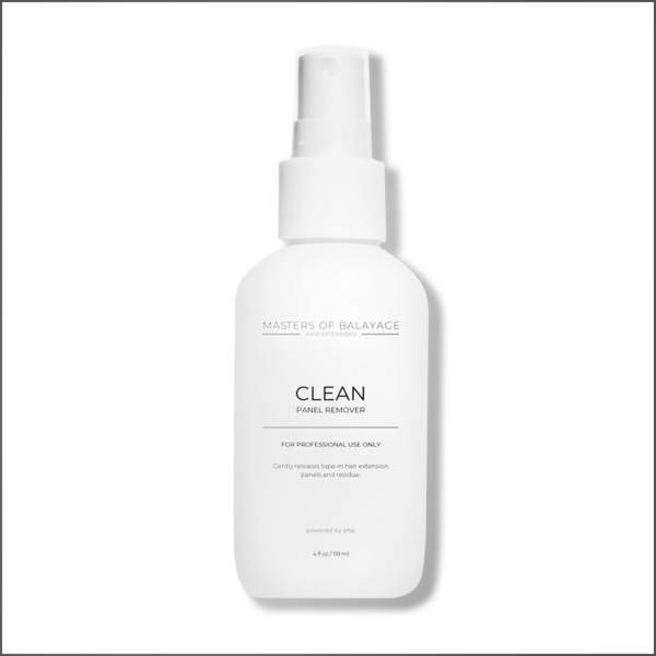 Clean Panel Remover 4oz